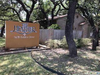 3678 Hidden Dr #2305, San Antonio, TX 78217