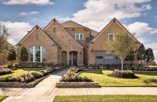 Sienna 65', Missouri City, TX 77459
