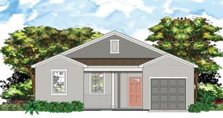 Domain Homes Build On Your Lot, Tampa, FL 33611