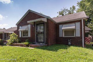 3316 Algonquin Pkwy, Louisville, KY 40211
