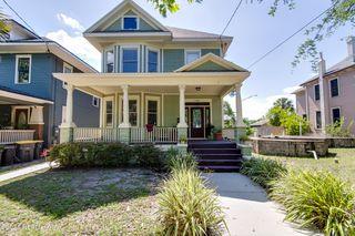1736 Silver St, Jacksonville, FL 32206