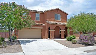 11373 E Fleeting Sunset Trl, Tucson, AZ 85747