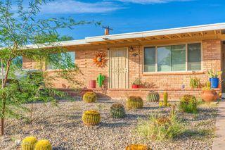 1832 W Merlin Rd, Tucson, AZ 85713
