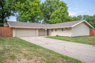 1635 McKinley Ave, Des Moines, IA 50315