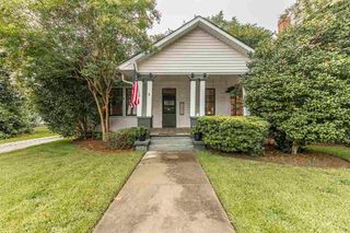 203 Knoxville St, Fort Valley, GA 31030