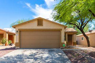 1587 W Joyce Lou Dr, Tucson, AZ 85746