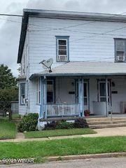 136 W 2nd Ave, Williamsport, PA 17702