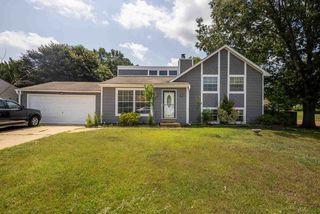 6875 Autumnhill Ln, Memphis, TN 38135