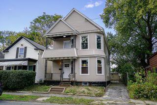 526 Paige St, Schenectady, NY 12307