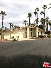 43 Lincoln Pl, Rancho Mirage, CA 92270