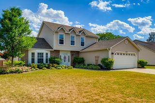 1275 N Darlington Cir, Hoffman Estates, IL 60169