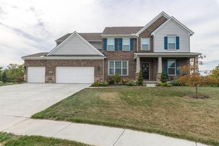 5911 Golden Bell Way, Liberty Township, OH 45011