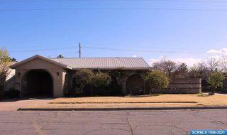 412 E 9th St, Lordsburg, NM 88045