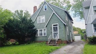 1177 Sylvania Rd, Cleveland Heights, OH 44121