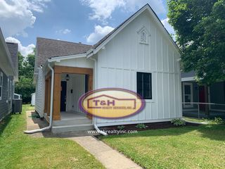 1413 Terrace Ave, Indianapolis, IN 46203