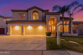 9437 E Los Lagos Vista Ave, Mesa, AZ 85209