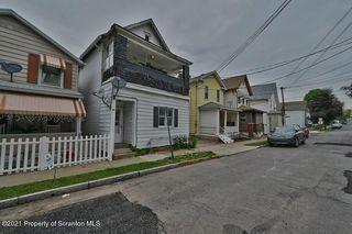 78 Kidder St, City Of Wilkes Barre, PA 18702
