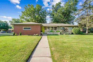 2705 W Julianne St, Wichita, KS 67203