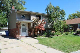 20720 Annapolis St, Dearborn Heights, MI 48125