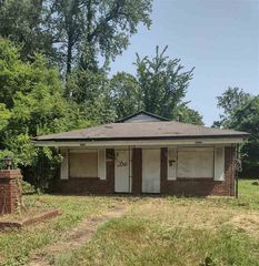 2600 Russell Ave, Memphis, TN 38108