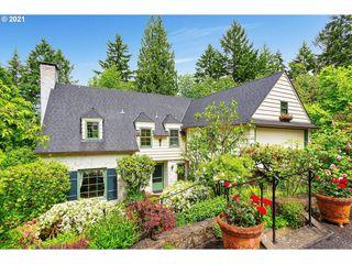 2700 SW English Ln, Portland, OR 97201