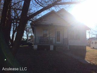 325 E Pack St, Moundridge, KS 67107