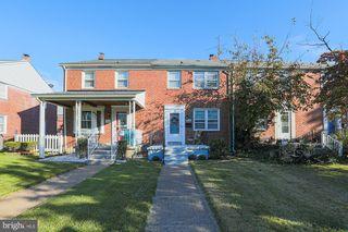 1730 White Oak Ave, Parkville, MD 21234