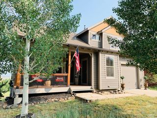 Address Not Disclosed, Granby, CO 80446
