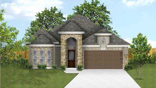 Bricewood, San Antonio, TX 78254