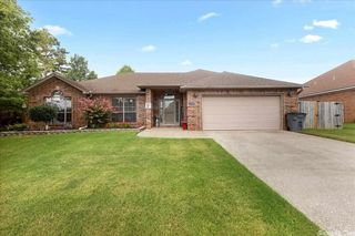 3109 Moonlighting Place Dr, Bryant, AR 72022