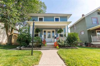 1034 Forest Ave, Fort Wayne, IN 46805