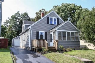 133 Worcester Rd, Rochester, NY 14616