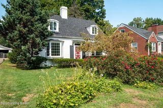 1843 Douglass Blvd, Louisville, KY 40205