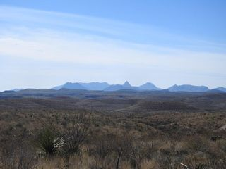 6941 Cedar Spgs, Terlingua, TX 79852