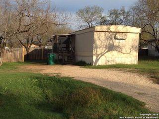 505 Elm St, Jourdanton, TX 78026