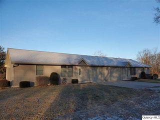 818 E County Road 80, Mendon, IL 62351
