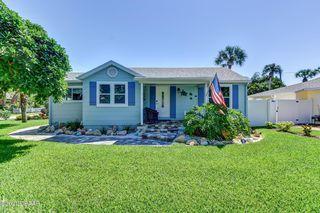 607 N Peninsula Ave, New Smyrna Beach, FL 32169