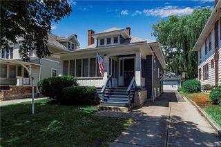14 Hedley Pl, Buffalo, NY 14208
