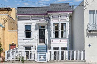 607-607A Arkansas St, San Francisco, CA 94107