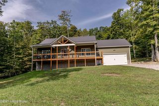 125 Moutardier Woods Rd, Leitchfield, KY 42754