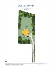 Oak Trinangle, Decatur, GA 30033