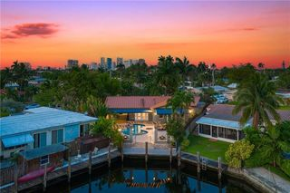 1000 Mandarin Isle, Fort Lauderdale, FL 33315