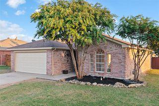 609 Lonestar Park Ln, Ponder, TX 76259