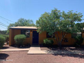 350 N Silverbell Rd #34, Tucson, AZ 85745