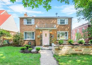 4741 Coleridge St, Pittsburgh, PA 15201