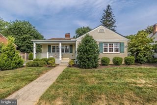 405 Culler Ave, Frederick, MD 21701
