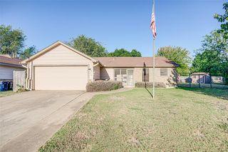 5936 Fair Wind St, Fort Worth, TX 76135