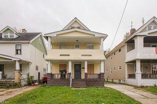 11404 Lardet Ave, Cleveland, OH 44104