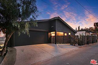 3069 Knob Dr, Los Angeles, CA 90065