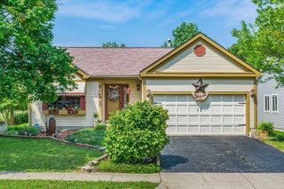 5600 Mid Day Dr, Galloway, OH 43119